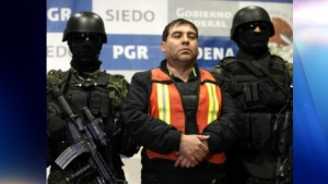 """Jefe de escoltas de """"El Chapo"""" será extraditado a EE.UU"""