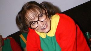 """""""La Chilindrina"""" se despide: 45 años haciendo reír"""