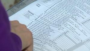 Preparadores de impuestos: Qué debe saber