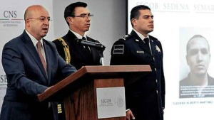 México acepta extraditar a líder del Cártel del Golfo