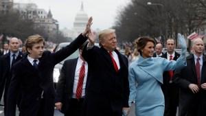 Comité de investidura de Trump en la mira de fiscales