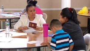 Campaña para informar a inmigrantes