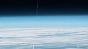 Desde el espacio: así se vio despegue de la Soyuz