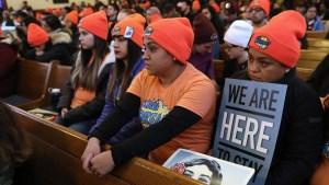 """""""Dreamers"""" y tepesianos enfrentan duro reto en el Senado"""