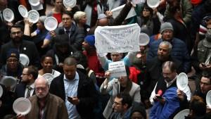 Reapertura del gobierno: contratistas enfrentan incertidumbre