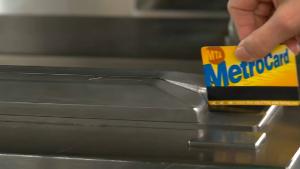 Tarjetas de métro perdidas o robadas