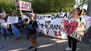 Último día para que los dreamers renueven el DACA