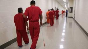 Corte Suprema: inmigrantes presos sin derecho a fianza