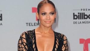 Jennifer López habla de A-Rod en Premios Billboard