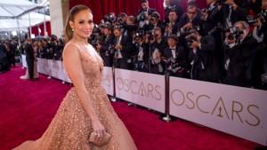 JLo será una de las presentadoras de los Premios Oscar