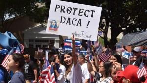 Quinto aniversario de DACA: datos clave del programa