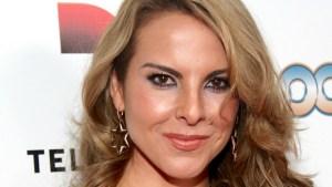"Vuelve ""La Reina del Sur"" con Kate del Castillo"