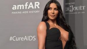 Kim Kardashian estudia para ser abogada