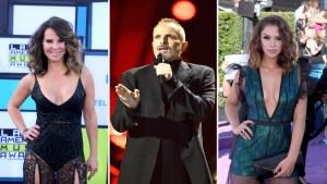 Los atuendos más extravagantes de los Latin American Music Awards 2016