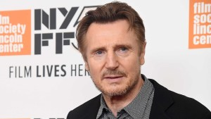 Liam Neeson en problemas por violenta fantasía racista