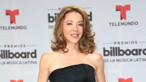 Edith González y su lucha contra el cáncer