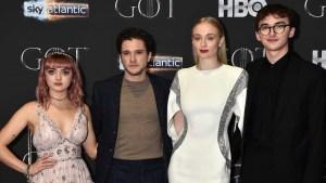 Tras casi 2 años, se acabó la espera por Game of Thrones