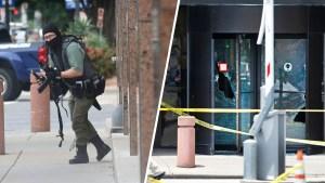 Dallas: sospechoso desata tiroteo y muere en el hospital