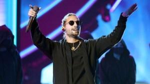 Maluma revela secretos de su gira y habla de mujeres