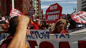 1 de Mayo: inmigrantes se aprestan a tomar calles en EEUU