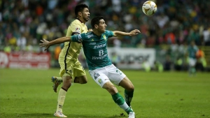 América y Tigres eliminan a León y Chiapas