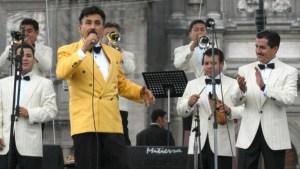Fallece Gualberto Castro, gran voz de México