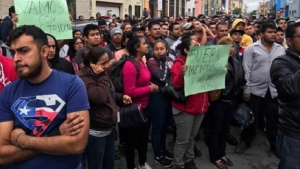 Para labores 40% de maquiladoras en Matamoros