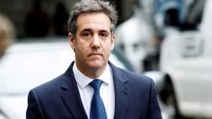 Fiscalía solicita tiempo de cárcel para exabogado de Trump