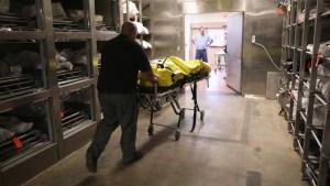 Frontera fatal: aumenta el número de muertes de inmigrantes