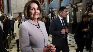 Demócratas toman el control de la Cámara Baja