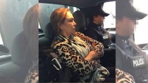 "México: Cae presunta operadora del ""Chapo"""