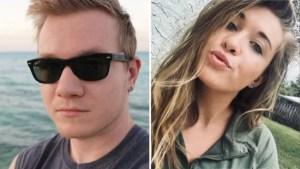 Paseo nocturno acaba en tragedia para joven pareja