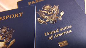Revise pasaporte antes de viajar