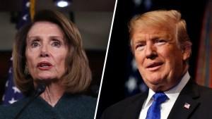 Trump pospone discurso anual hasta reabrir el gobierno