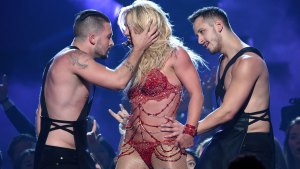 Sensualidad y emoción en los Premios Billboard de la Música