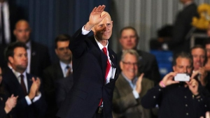 Recuento de votos en Florida: Scott presenta demanda