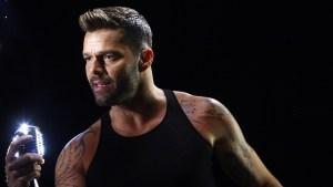 Gira de Ricky Martin entre las cinco más lucrativas del mundo