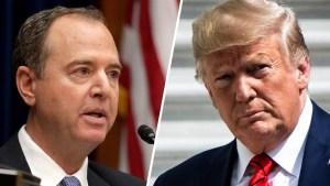 Juicio político: Trump dice que su gobierno no colaborará
