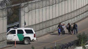 Ironía: el cierre parcial afecta la seguridad fronteriza