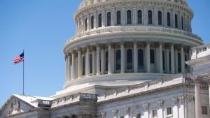 El Senado aprueba proyecto presupuestario