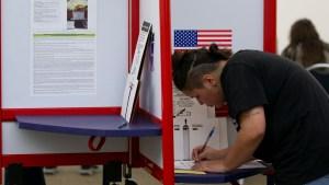 Sondeo: los precandidatos que más prefieren los hispanos