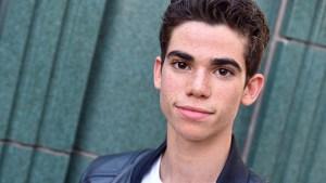 Familiares revelan causa de muerte del actor Cameron Boyce