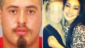 No encuentran su cuerpo, cadena perpetua para el hombre que mató a niña de 15 años
