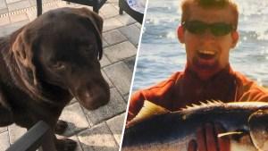 Trágica muerte de hombre cuyo perro fue brutalmente atacado por un caimán