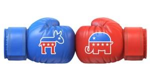 """8 armas de la mayoría demócrata para """"castigar"""" a los republicanos"""