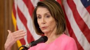Desde la Cámara Baja se alistan para oponerse a Trump