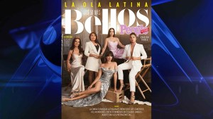 """Los 50 más bellos de """"People en Español"""" en EEUU y más"""