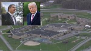 """""""La prisión más cómoda del país"""": para exabogado de Trump"""