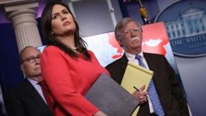 Casa Blanca: EEUU mantendrá 200 tropas en Siria
