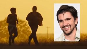 """Juanes graba """"Juntos"""" para Hollywood"""